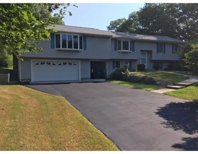 34 Valley View Drive, Attleboro, MA 02703 - #: 72392622