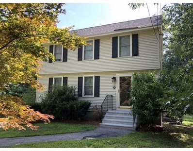 81 West Rd, Londonderry, NH 03053 - #: 72392760