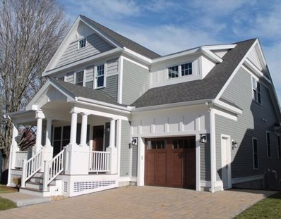 63 Evergreen Avenue UNIT Lot 11, Bedford, MA 01730 - #: 72393006