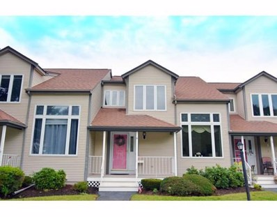 6 Willow Pond Dr UNIT 6, Rockland, MA 02370 - #: 72393024