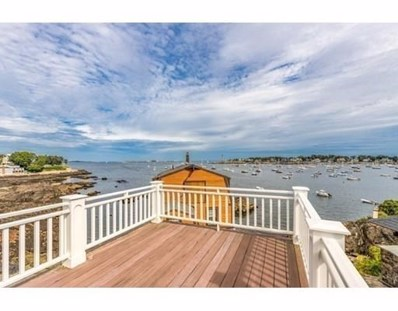 137 Front Street, Marblehead, MA 01945 - #: 72393060