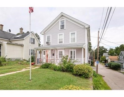29 Elm St, Marlborough, MA 01752 - #: 72393135