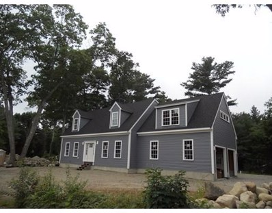 15 Hollis Rd, Easton, MA 02375 - #: 72393178