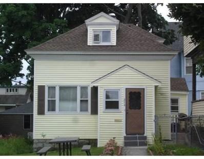 274 Pine St, Lowell, MA 01851 - #: 72393266