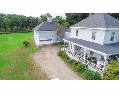 67 & 69 Central St, Topsfield, MA 01983 - #: 72393391