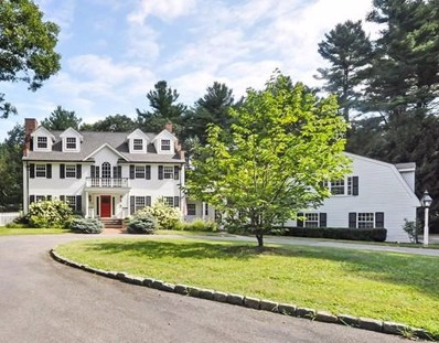 224 Musterfield Road, Concord, MA 01742 - #: 72393440