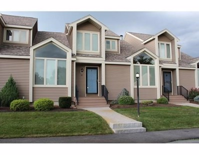 340 Centre Avenue UNIT 21, Rockland, MA 02370 - #: 72393607