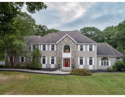 43 Donelle Way, Lancaster, MA 01523 - #: 72393650