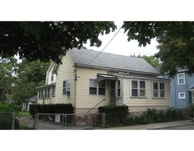 90 Jackson Street, Cambridge, MA 02140 - #: 72393723