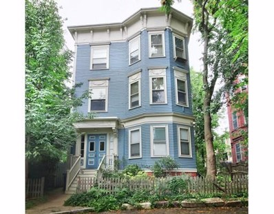 10 Arnold Circle UNIT 3, Cambridge, MA 02139 - #: 72393966