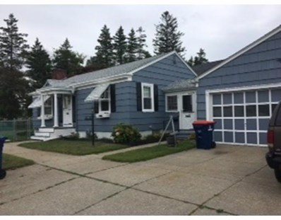 54 Stackhouse Street, New Bedford, MA 02740 - #: 72394035