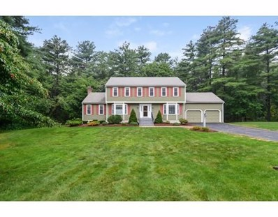 14 Jennifer Lane, Foxboro, MA 02035 - #: 72394098