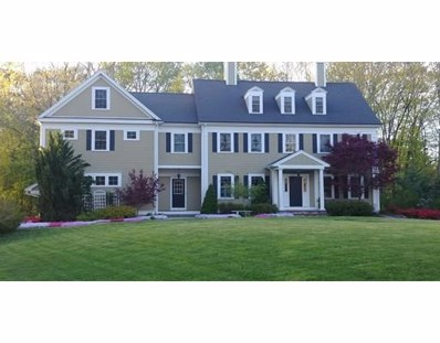 3 Dole Place, West Newbury, MA 01985 - #: 72394539