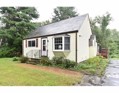 23 Winter Street, Natick, MA 01760 - #: 72394559