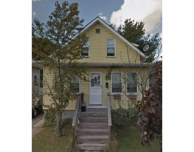 12 Hedge St, Fairhaven, MA 02719 - #: 72394680