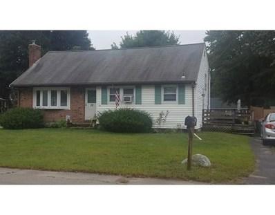 32 Taft Avenue, Brockton, MA 02301 - #: 72394744