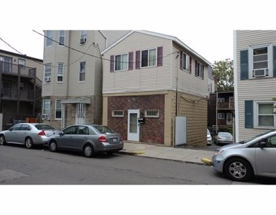47 Morris St, Boston, MA 02128 - #: 72394864