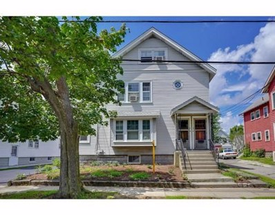 52 Webster Street UNIT 52, Arlington, MA 02474 - #: 72395014