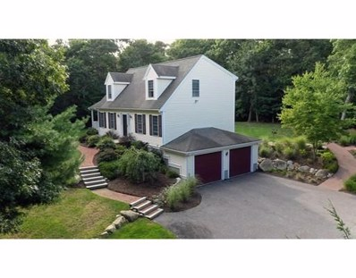 431 Ship Pond Rd, Plymouth, MA 02360 - #: 72395109