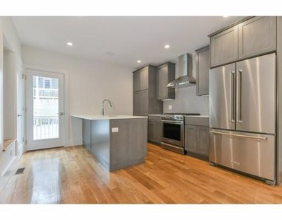 38 Edwin St UNIT 1, Boston, MA 02124 - #: 72395119