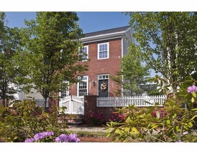 Unit 40 Maple Lane UNIT 40, Medfield, MA 02052 - #: 72395133