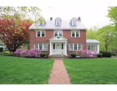 591 Andover St, Lowell, MA 01852 - #: 72395363