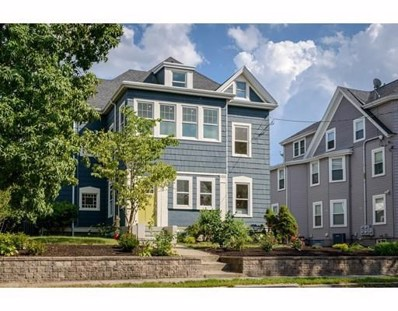 30-32 Royal Street UNIT 32, Watertown, MA 02472 - #: 72395443