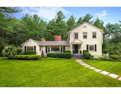 453 Dover Rd, Westwood, MA 02090 - #: 72395463