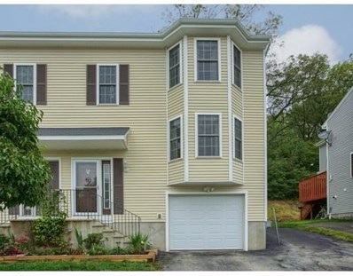14 Lilac Ln, Worcester, MA 01607 - #: 72395466