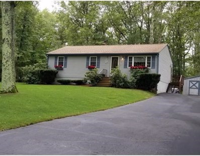 7 Hickory Ln, Webster, MA 01570 - #: 72395492