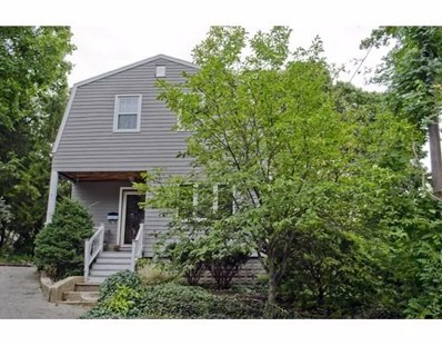 7 Ordway Terrace, Reading, MA 01867 - #: 72395499