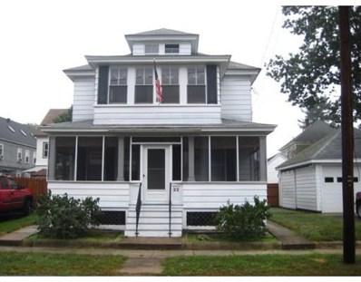 22 Ruth Street, Lowell, MA 01851 - #: 72395651