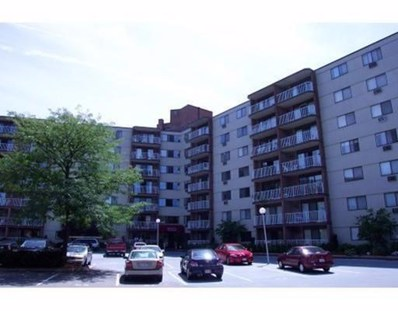 151 Coolidge Ave UNIT 602, Watertown, MA 02472 - #: 72395737