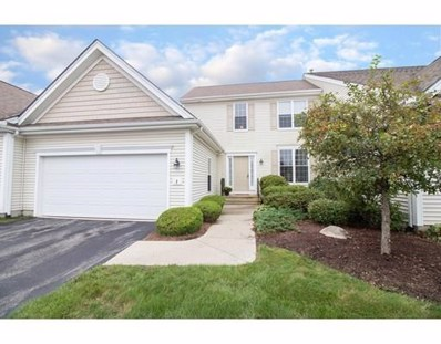 3 Clipper Cir UNIT 3, Marshfield, MA 02050 - #: 72395983