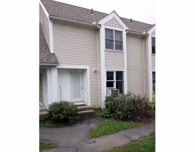 7 Salem Pl UNIT 7, Amherst, MA 01002 - #: 72396053