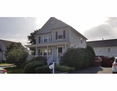 5 Jennifer Ln, Malden, MA 02148 - #: 72396185