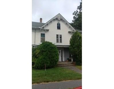 16 Linclon, Brookfield, MA 01506 - #: 72396235