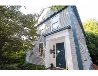 36 Salem St, Haverhill, MA 01835 - #: 72396292