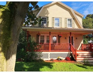 16 Martinack Ave, Peabody, MA 01960 - #: 72396365