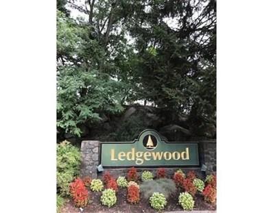 11 Ledgewood Way UNIT 20, Peabody, MA 01960 - #: 72396477