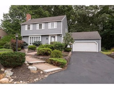 32 Daventry Court, Lynnfield, MA 01940 - #: 72396538