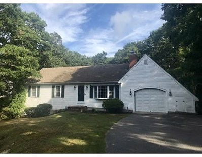 1 Admiral Halsey Rd, Plymouth, MA 02360 - #: 72396544