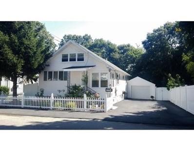 235 Jenness Street, Lynn, MA 01904 - #: 72396545