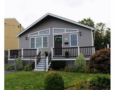 165 Boyden St, Fall River, MA 02721 - #: 72396728