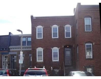 47 Emerson, Boston, MA 02127 - #: 72397003