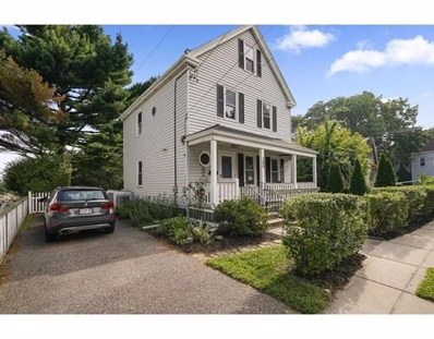 289 Savin Hill Ave, Boston, MA 02125 - #: 72397079