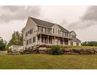 4 Granite Hill Road, Hudson, NH 03051 - #: 72397101