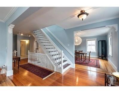 42 Saint John Street UNIT 2, Boston, MA 02130 - #: 72397112