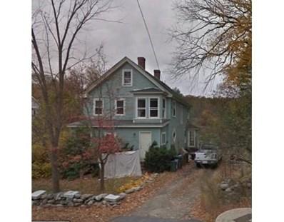 261 Hudson Street, Northborough, MA 01532 - #: 72397136