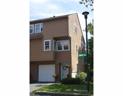 2 Nimitz Way UNIT 42D, Salem, MA 01970 - #: 72397456